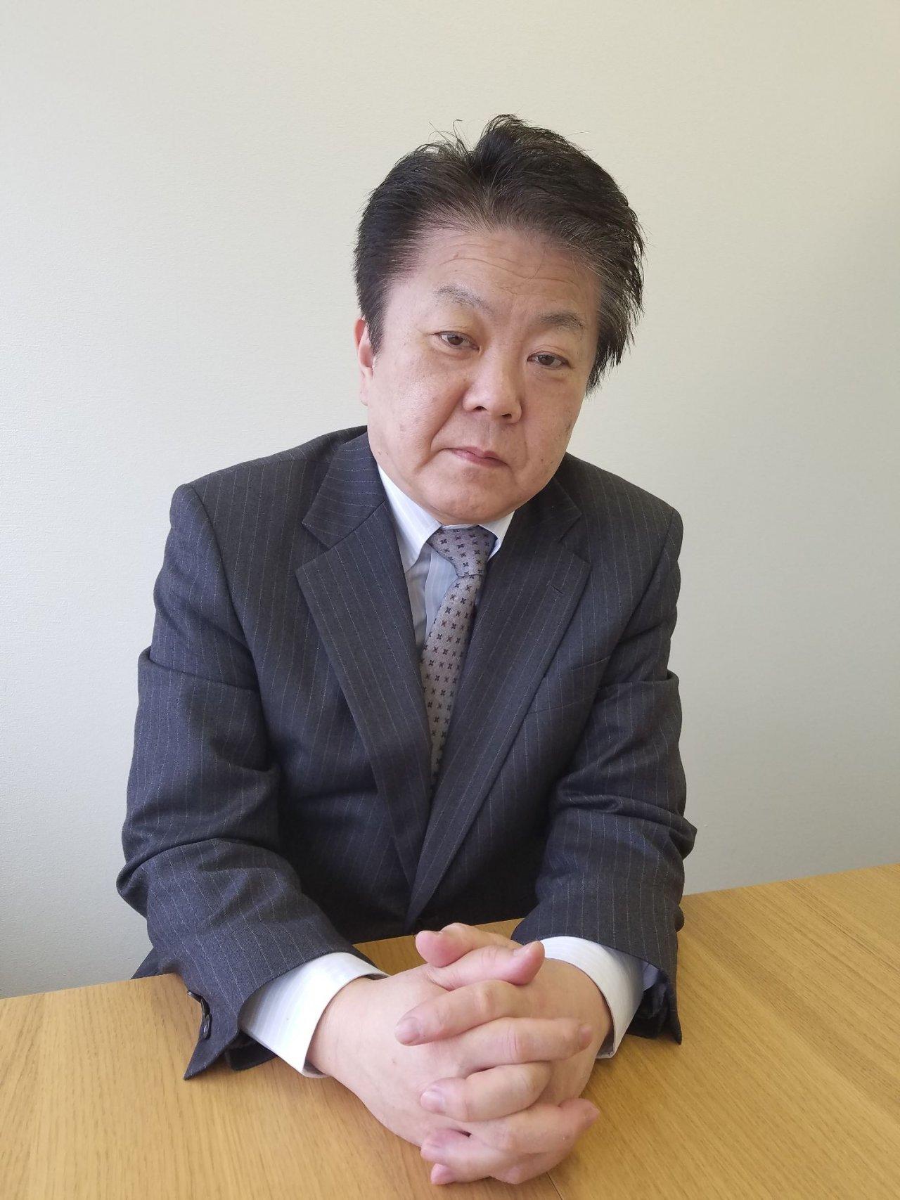 椎名伸一税理士事務所