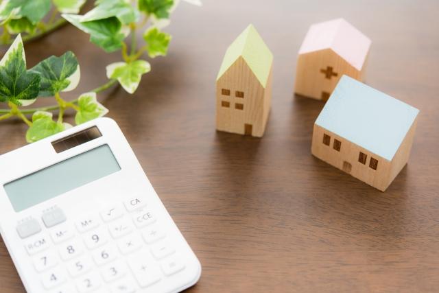 不動産所得の計算方法