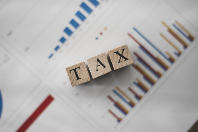 ストックオプションと税金