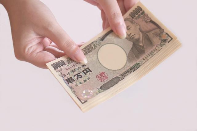 借入金と支払利息の仕訳